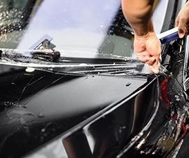 迈巴赫车身漆面保护膜
